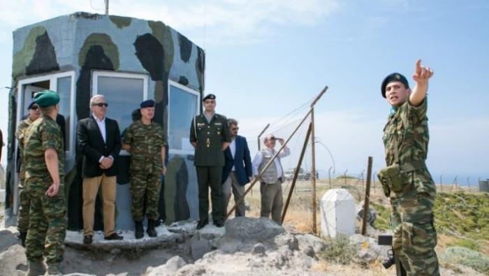 Η χειρότερη με διαφορά ώρα για σκοπιά στον στρατό   panathinaikos24.gr