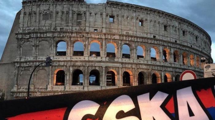 Σοκαριστικό ατύχημα στο μετρό της Ρώμης με τραυματίες οπαδούς της ΤΣΣΚΑ Μόσχας! (vid) | panathinaikos24.gr