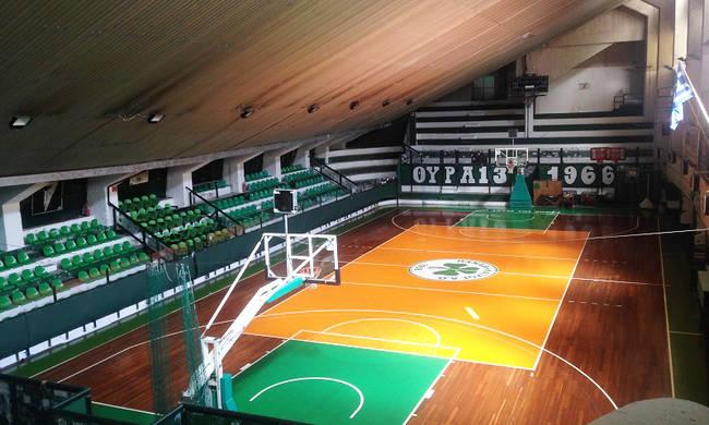 Πιέζουν οι «πράσινοι» για να γίνει στο «Π.Γιαννακόπουλος» το Πανελλήνιο Πρωτάθλημα πυγμαχίας! | panathinaikos24.gr