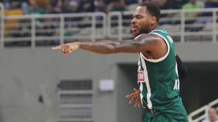 Euroleague: «Παίκτης-κλειδί ο Τόμας για τον Παναθηναϊκό» (vid) | panathinaikos24.gr