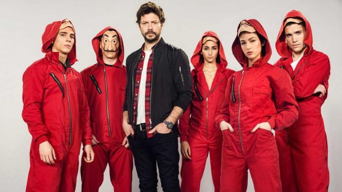 Αυτά είναι τα επικρατέστερα 4 σενάρια για την 3η σεζόν του La Casa De Papel | panathinaikos24.gr