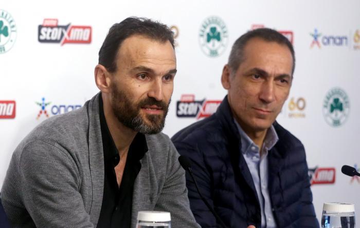 Νέο αίμα: Ανεβάζει παίκτες από την ακαδημία στην πρώτη ομάδα ο Παναθηναϊκός | panathinaikos24.gr