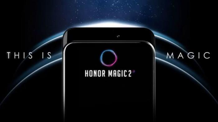 Η Honor ανακοίνωσε το εντυπωσιακό Honor Magic 2 | panathinaikos24.gr