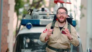 Το νέο Ghostbusters videogame έφτασε στα κινητά