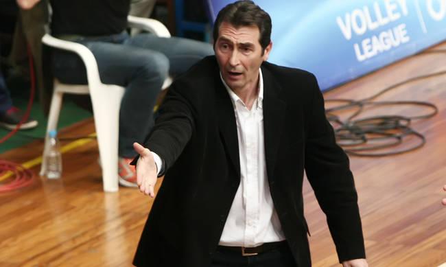 Ανδρεόπουλος: «Αυτά κάναμε και φτάσαμε στη νίκη» | panathinaikos24.gr