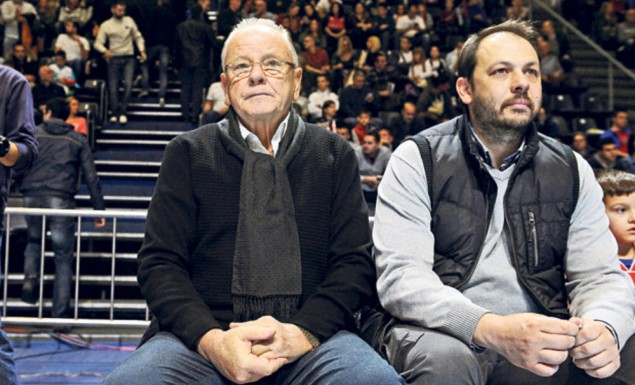Θρίλερ με τον γιο του Ίβκοβιτς, φοβήθηκε ότι τον απήγαγαν! | panathinaikos24.gr