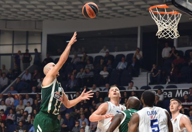Ο πάγκος ανταποκρίθηκε στο «πρέπει» | panathinaikos24.gr