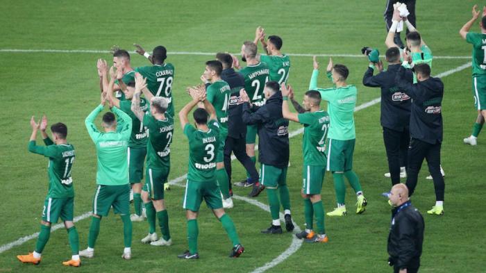 Τους χαίρεται (και τους απολαμβάνει) η ποδοσφαιρική Ελλάδα | panathinaikos24.gr