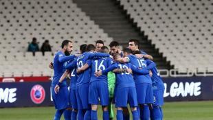 Το γκολ της Εθνικής με τη Φινλανδία (vid)