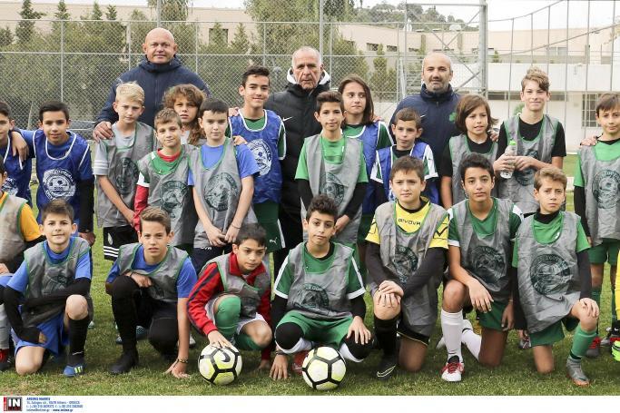 Παναθηναϊκός: Τα δοκιμαστικά των πράσινων σχολών απ΄όλη την Ελλάδα | panathinaikos24.gr