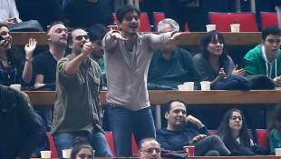Γιαννακόπουλος: «Ντέρμπι το λέτε εσεις – Έχει ρίξει λευκή πετσέτα ο Ολυμπιακός»