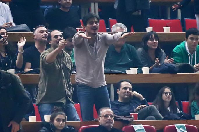 Γιαννακόπουλος: «Ντέρμπι το λέτε εσεις – Έχει ρίξει λευκή πετσέτα ο Ολυμπιακός» | panathinaikos24.gr