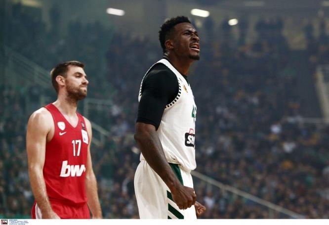 Αντετοκούνμπο: «Να γίνουμε καλύτερoι και στα εκτός έδρας ματς» | panathinaikos24.gr