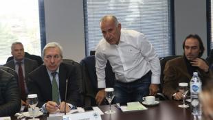 Κωνσταντίνου: «Θέλαμε επιτήρηση ή -3»