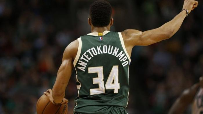 Ο νέος ρόλος του Γιάννη «τρομοκρατεί» το NBA! | panathinaikos24.gr