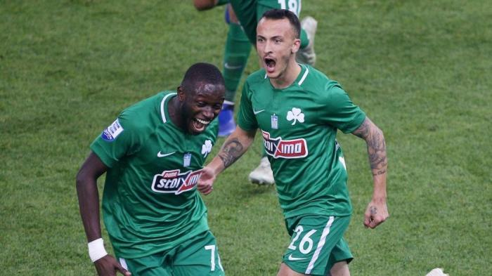 Κάτσε: «Εκεί φάνηκε ο χαρακτήρας της ομάδας στο ντέρμπι»   panathinaikos24.gr