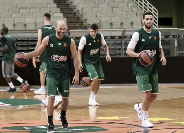Εδώ θα δείτε το ντέρμπι με τον Ολυμπιακό | panathinaikos24.gr