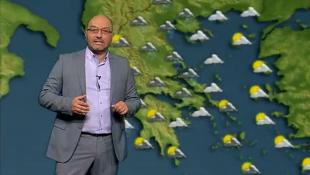 Πρόγνωση καιρού: Αλλάζει ο καιρός αύριο – Τι προβλέπει ο Σάκης Αρναούτογλου (vid)