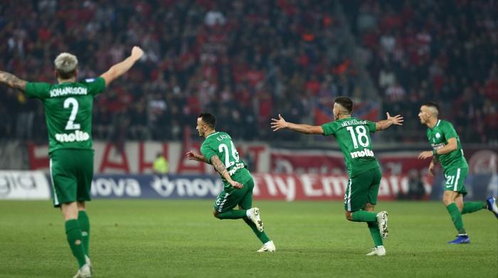 Ο Παναθηναϊκός θα κέρδιζε το ντέρμπι αν… | panathinaikos24.gr