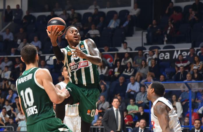 Μπουντούτσνοστ-Παναθηναϊκός ΟΠΑΠ 67-72: Πήρε το διπλό, αλλά προβλημάτισε ξανά | panathinaikos24.gr