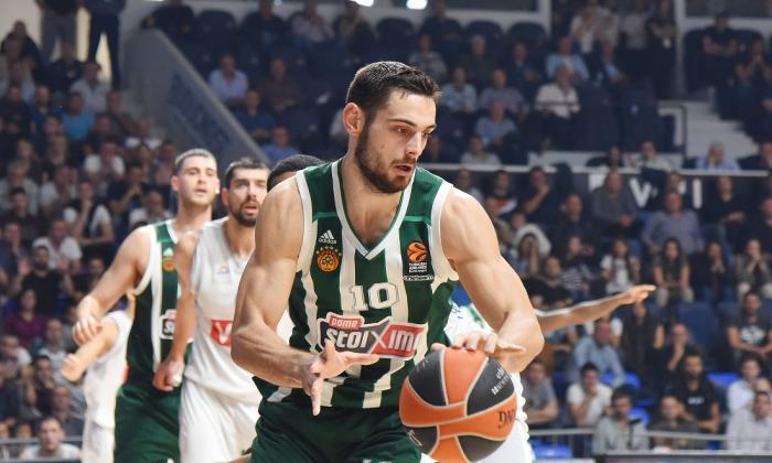 Focus στον Παπαπέτρου από τη Euroleague: «Νιώθω πολύ οικεία στο ΟΑΚΑ» (vid) | panathinaikos24.gr