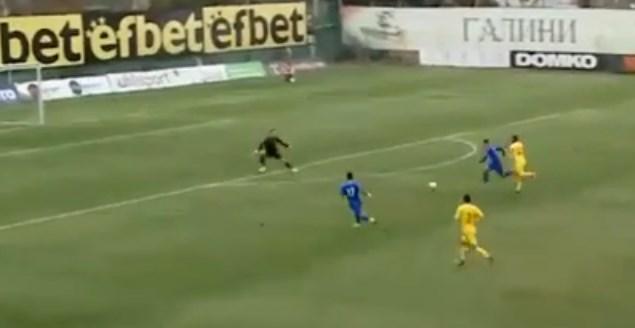 Το γκολ του Εμμανουηλίδη κόντρα στη Ρουμανία! (vid)   panathinaikos24.gr