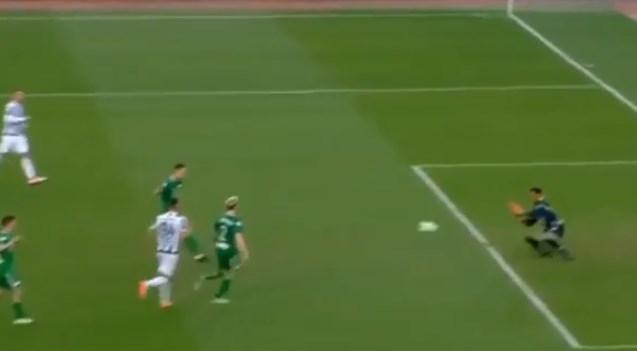 Δεύτερο γκολ ο Μακέντα, 2-0 ο Παναθηναϊκός! (vid) | panathinaikos24.gr