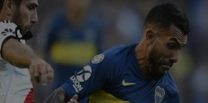 Εκτός Αργεντινής το Ρίβερ-Μπόκα: Ποιες χώρες… θέλουν το ματς!   panathinaikos24.gr