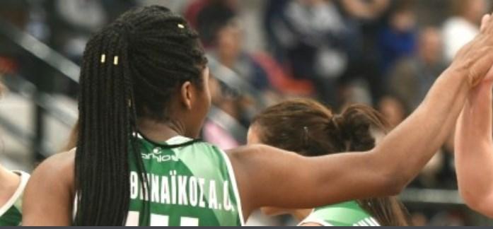 Συνεχίζουν ακάθεκτα τα φίνα κορίτσια του μπάσκετ! | panathinaikos24.gr