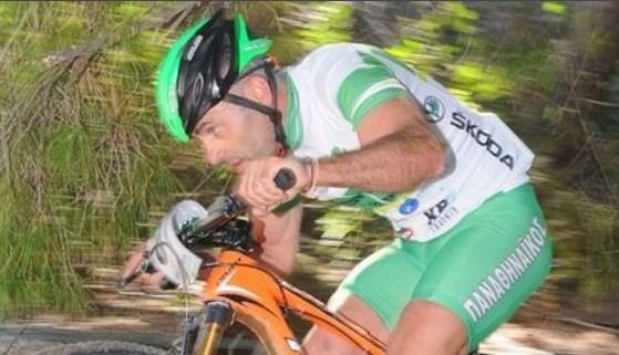 Ποδηλασία: «Πράσινες» διακρίσεις | panathinaikos24.gr