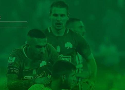 Μήνυμα από τον Παναθηναϊκό για το σημερινό ματς (pic)   panathinaikos24.gr