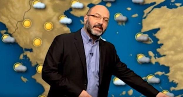 Πρόγνωση καιρού: Αλλάζει ξανά το σκηνικό – Τι προβλέπει ο Σάκης Αρναούτογλου (vid) | panathinaikos24.gr