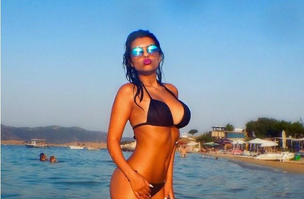 Μαριάννα Μπαφίτη: Η συμφοιτήτρια που πάντα ήθελες να έχεις (pics) | panathinaikos24.gr