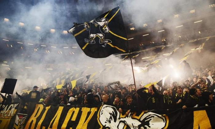 Μεγάλη κίνηση: Ομάδα έβγαλε… ισόβια εισιτήρια διαρκείας! | panathinaikos24.gr