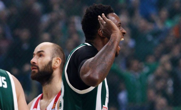 Όταν ο Θανάσης πήρε την ταυτότητα του Σπανούλη όλα τελείωσαν | panathinaikos24.gr
