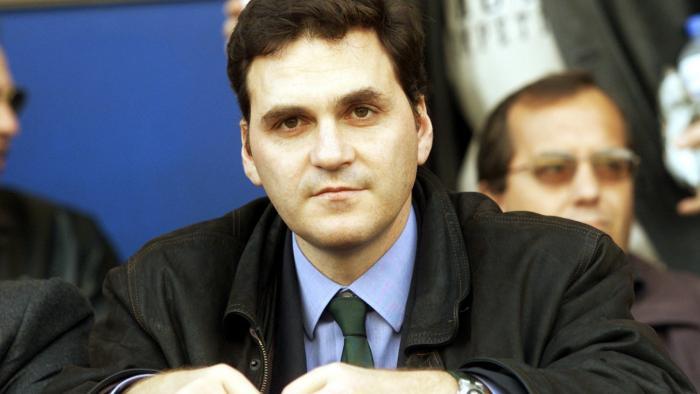 Τι δουλειά έχει ο Αγγελος Φιλιππίδης με το Ρίβερ – Μπόκα; (pic) | panathinaikos24.gr