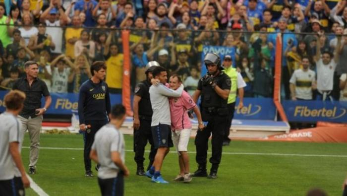 Ξύλο, αίμα και τάκλιν για θάνατο: Το ματς που κάνει το Μπόκα – Ρίβερ να μοιάζει παιδική χαρά (Pics)   panathinaikos24.gr