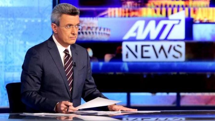 Στον ΑΝΤ1… πεινούσαν: Η απίστευτη γκάφα στο δελτίο ειδήσεων που άγγιξε επίπεδα ΕΡΤ (Pic) | panathinaikos24.gr