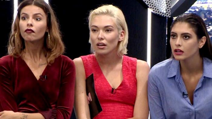 Η πιο εντυπωσιακή κοπέλα του GNTM σε ακυκλοφόρητο βίντεο με πρωταγωνίστρια του Σειρηνάκη! (vid) | panathinaikos24.gr