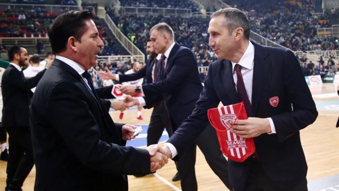 Οι μεταδόσεις της… διαβολοβδομάδας της EuroLeague! | panathinaikos24.gr