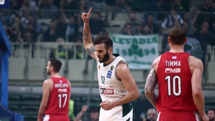 Πρωτοσέλιδα με ίδιο τίτλο και ίδια φωτό! | panathinaikos24.gr