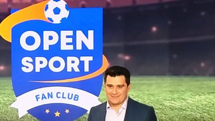 Πρεμιέρα για το «Open Sport» – Αυτή είναι η νέα αθλητική εκπομπή του Σαββατοκύριακου | panathinaikos24.gr