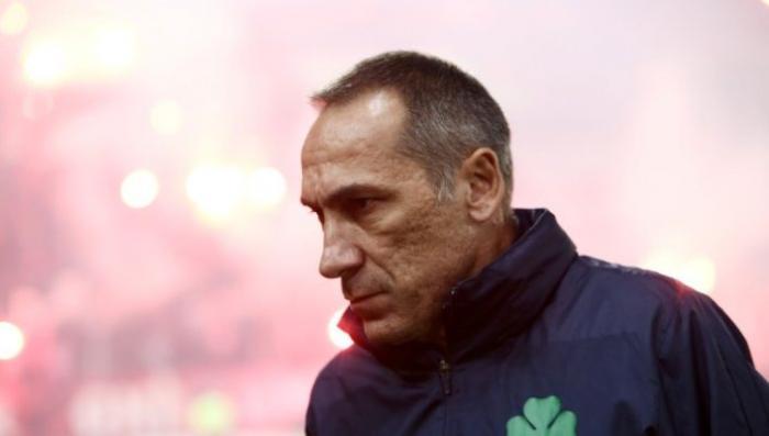 Η κρίσιμη απόφαση που θα κρίνει το μέλλον της ομάδας του Δώνη | panathinaikos24.gr