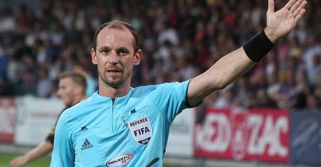 Ο Αυστριακός διαιτητής του Παναθηναϊκός – ΑΕΚ | panathinaikos24.gr