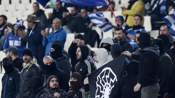 Βασιλειάδης σε Άρειο Πάγο: Βρείτε τους νεοναζί του ΟΑΚA! | panathinaikos24.gr