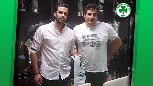 Γαβαλάς: «Συνεχίζουμε ακάθεκτοι για τον στόχο μας» | panathinaikos24.gr