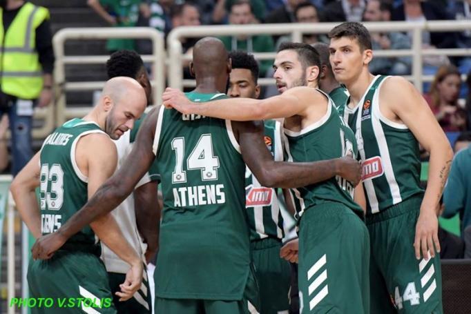 Μία απώλεια και μία απόφαση πριν από το τζάμπολ | panathinaikos24.gr