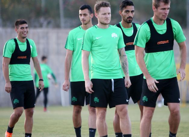 Η απόφαση του Δώνη για το ρόστερ: Ποιοι παίκτες θα πάρουν ευκαιρίες | panathinaikos24.gr