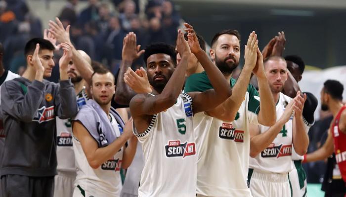 Μόνο μία σημαντική νίκη ο Ολυμπιακός επί του Παναθηναϊκού σε ποδόσφαιρο και μπάσκετ εντός 2018 | panathinaikos24.gr