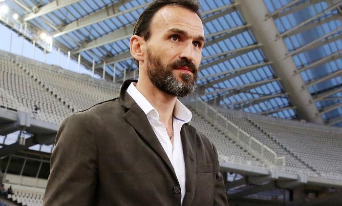 Ψάχνει νέα ταλέντα ο Νταμπίζας | panathinaikos24.gr